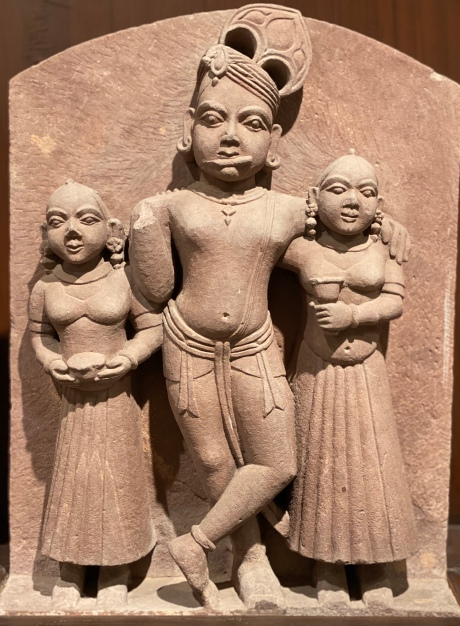 17th Century Krishnaji
